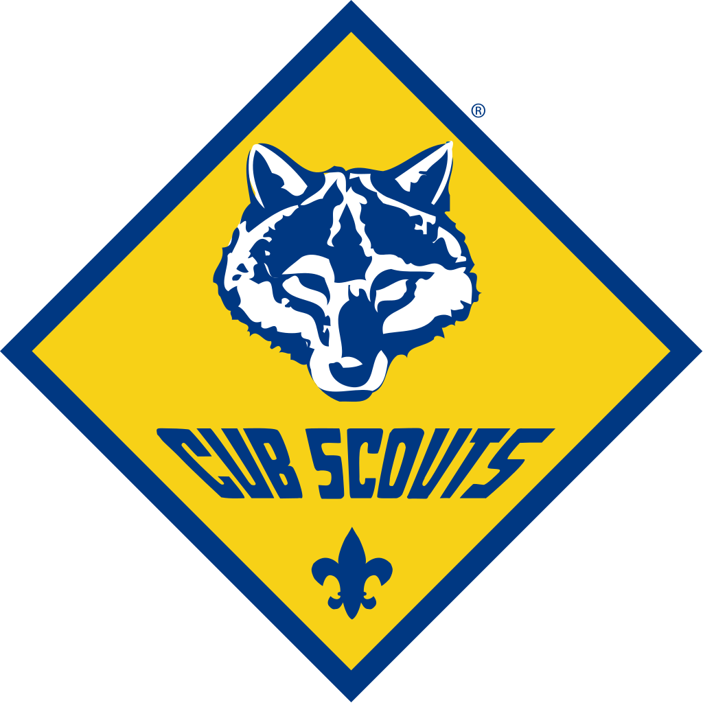 Cub Scouts TradeMark Image