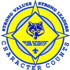Strong Values. Strong Leadership. Character Counts. Cub Scouts.